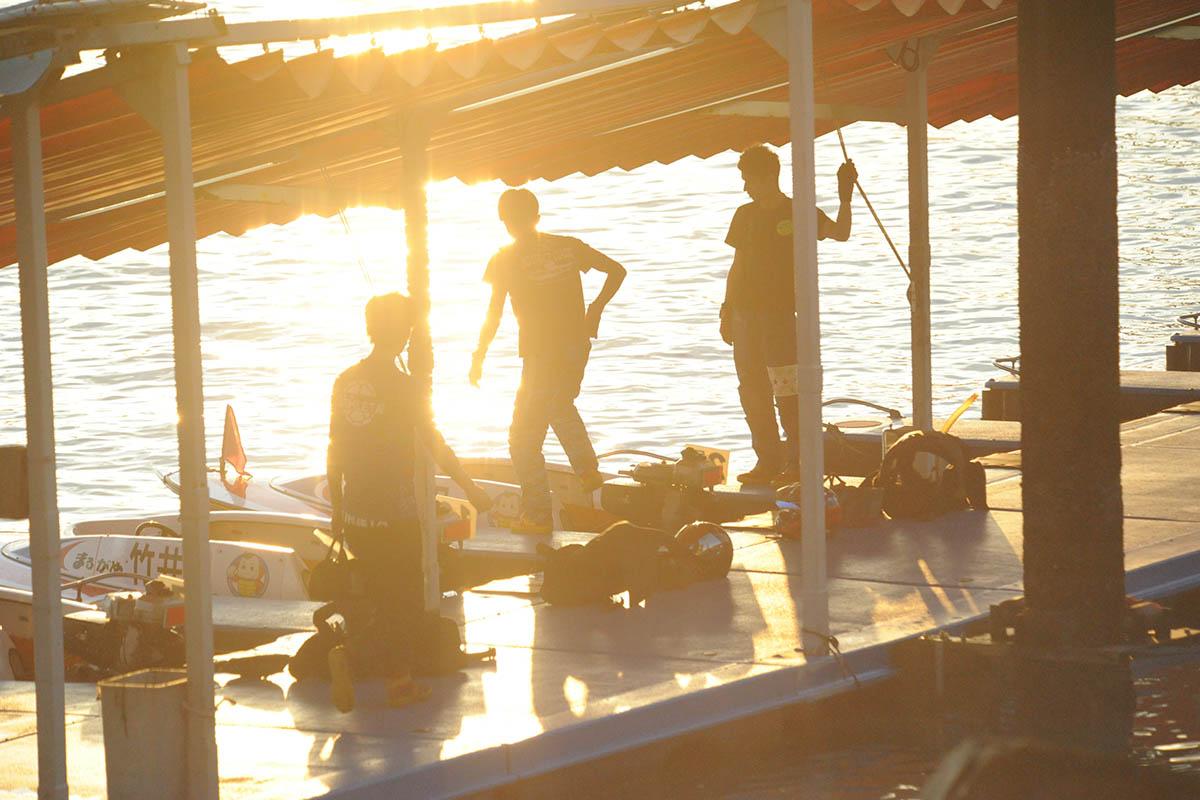 ボートレース競艇